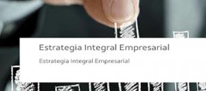 Área de Trabajo. Estrategia Integral Empresarial.