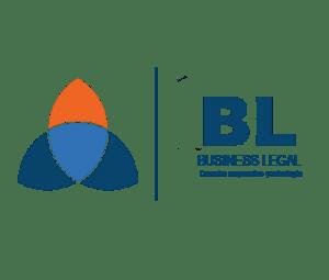 Logo Business Legal - Asesoría y Estrategia Corporativa