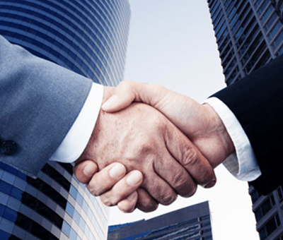 Áreas de Trabajo Business Legal