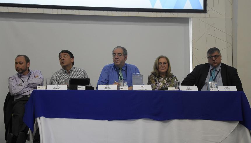 Summit Éxito Empresas Familiares en Colombia 2