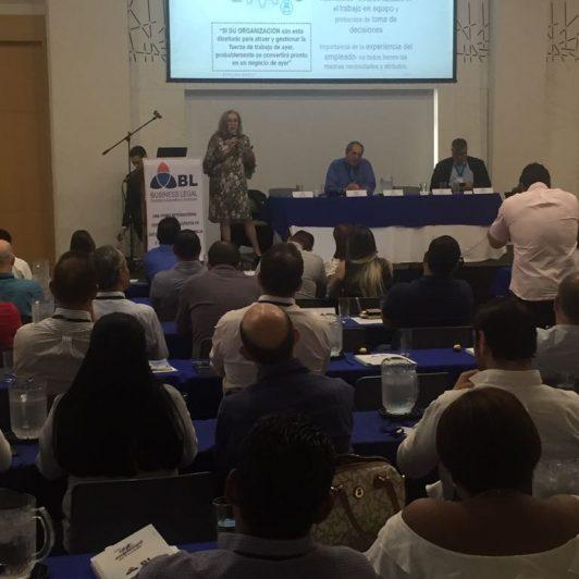 Summit Éxito Empresas Familiares en Colombia