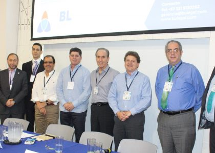 XVIII Summit Internacional Éxito en Empresas Familiares