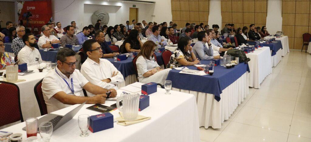 Seminarios Business Legal BL