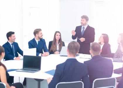 Qué es Gobierno Corporativo? (Video)