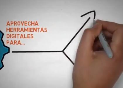 Transformación Digital en las empresas (Video)